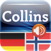 Audio Collins Mini Gem German-Norwegian & Norwegian-German Dictionary