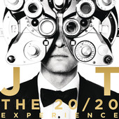 Justin Timberlake - Mirrors artwork