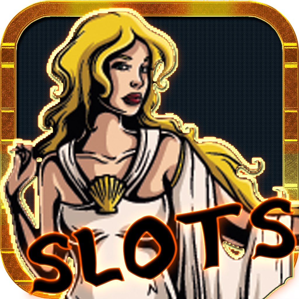 Ancient Goddess Casino Free - The Best Slots Game with Prize Wheel , Blackjack and Roulette